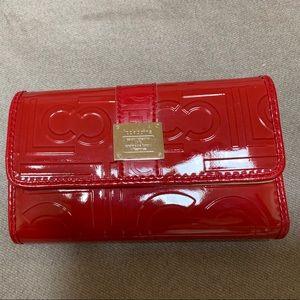 Liz Claiborne Trifold Wallet